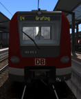 S4 nach Grafing Bahnhof