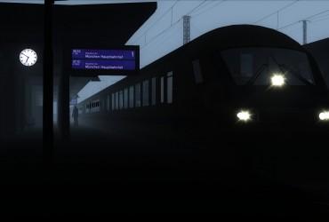 [DOME] InterCity 1296