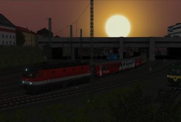 [DOME] Regionalzug 5939