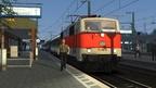 [LG] Regionalexpress nach Regensburg