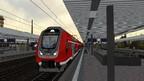 RE70 nach Frankfurt(Main)Hauptbahnhof