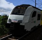 MRB25431 nach Koblenz Hbf [2/2]