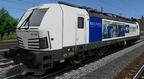 "BR193 813-3 ""Railpool Rail Services"" (Basic/Advance)"