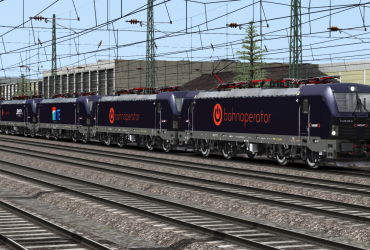 CargoUnit Pack