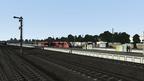 Regionalbahn von Husum nach Westerland / Sylt