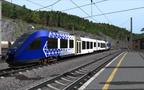 Railtraction Lint 41 Vlexx Repaint 1.2 Final