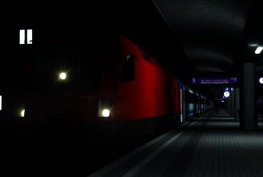 [DOME] EuroNight 462 Kálmán Imre Teil 1 (Linz - Wels)