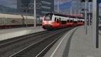 [TS2600][RWA 4744] Mit dem 4744 für die S-Bahn Steiermark unterwegs Teil 1