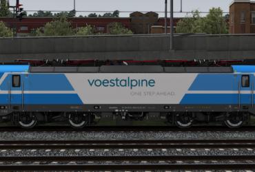 VoestAlpine 193 250