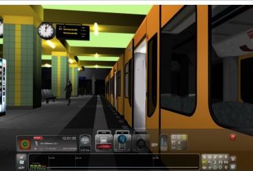 Mumpfi2010  U8 U-Bahn-Berlin (Teilfiktiv)