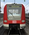 S3 nach Holzkirchen