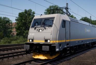 BR185 CargoNet