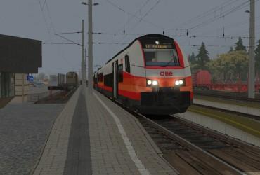 [TS2600] Weihnachtsdienst 2020 - Unterwegs mit S2/R 5072