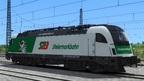 RWA  Steiermarkbahn 1216 und Steiermarkbahn 183
