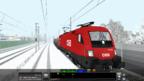 Güterzug nach Kleinreifling