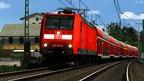 [TrainFW] RE4858 nach Nürnberg Hbf (2019)