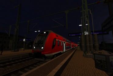 [rdc] RE50 (16534) nach Leipzig
