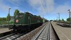 vR BR140 018-3 DB Cargo (fiktiv version)