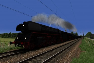 IGE Sonderfahrt 25 Jahre Eisenbahnromantik Reisen (Tag 0)