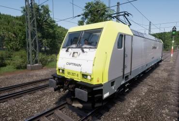 BR 185 Captrain