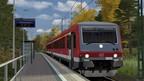 [TrainFW]  RB 32242 nach Bergen auf Ruegen (2007)