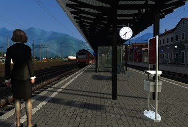 REAL DRIVE advanced Saalfelden - Bischofshofen