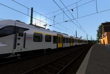 Mireo Mittelrheinbahn