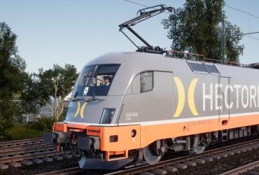 BR 182 Hectorrail