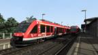 [SP403] RE83 21609 Pendlerzug nach Lüneburg