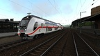 DB IC2 Fernverkehr Railtraction Tyfoon Soundupdate