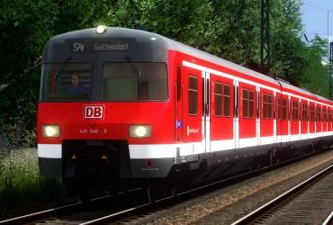 [JTF] ET420 - S-Bahn München Redesign