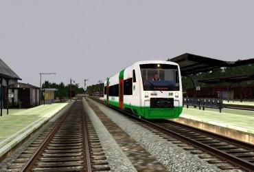 [423 853] Seebergbahn nach Hungen Teil 1