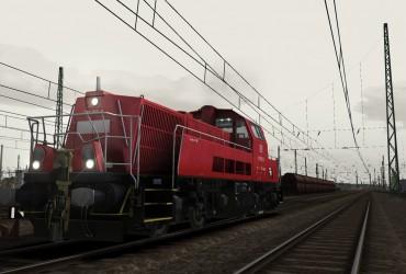 TS2021 Scenario - Afternoon in Gravita