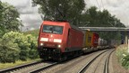 KLV81833 nach Würzburg (2-teilig)