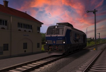 Br 248 002 Railsystems (Dual Mode)