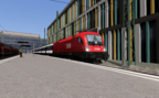 M-Ersatz nach Rosenheim (Taurus)