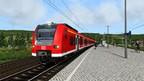RB 12167 Wittlich Hbf (BR 425)