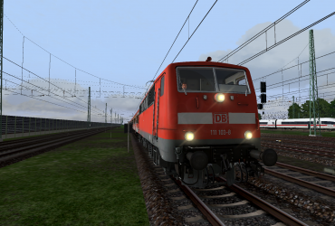 Ersatz für die Nordbahn