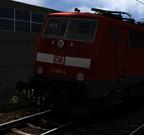 RE79033 nach Salzburg Hbf