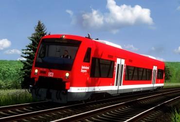 [JTF] VT650 BahnlandBayern Redesign