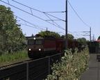 Szenarienpaket: Südbahn Wr.Neustadt Hbf - Bruck an der Mur R1u2 24/7