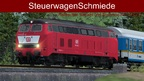 "[STWS] Fopix / RT BR 218 Soundmod TB11 und Repaint ""RP 218 402"""
