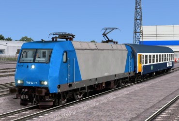 BR185 (MF146) SETG