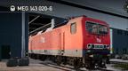 TSW MEG BR 143 020-6