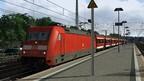 (Ams) RB5411 nach Mittenwald (2-teilig)