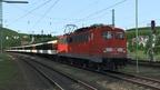 IC282 Zürich-Stuttgart