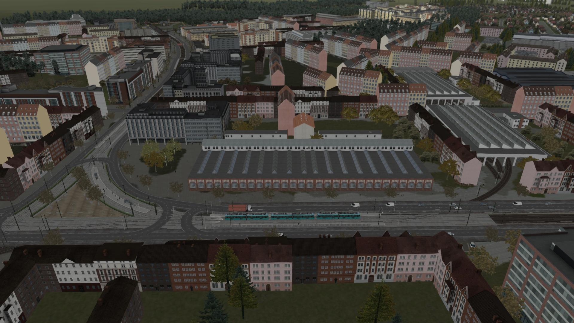 S2 Karlsruhe