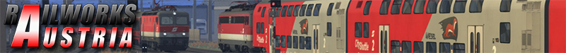 Railworks Austria