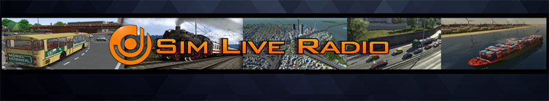 Sim Live Radio